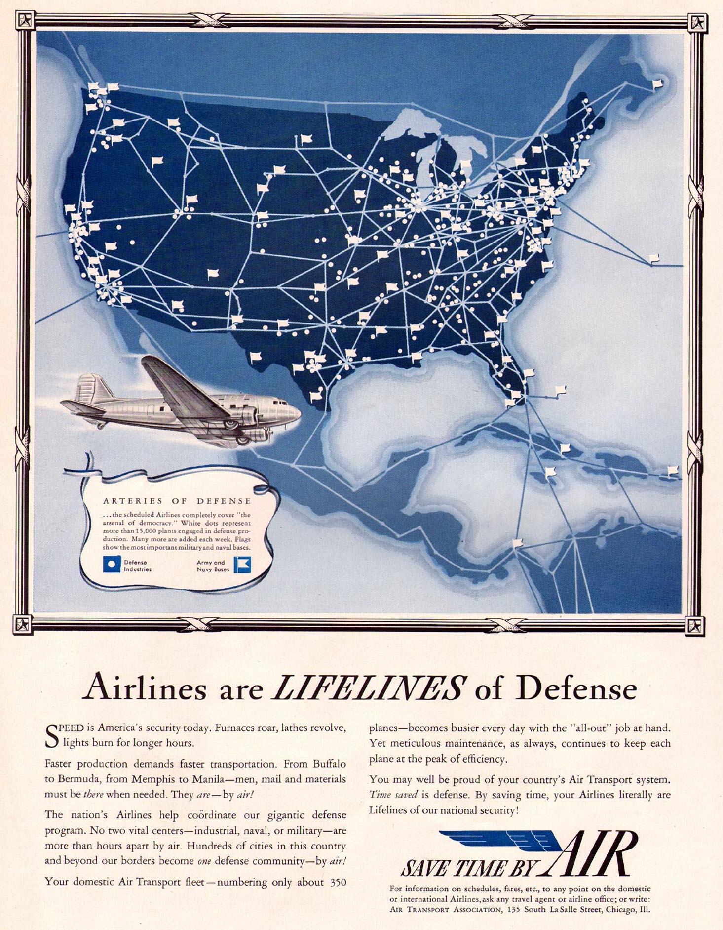 AIR TRAVEL LIFE 08/04/1941 p. 58
