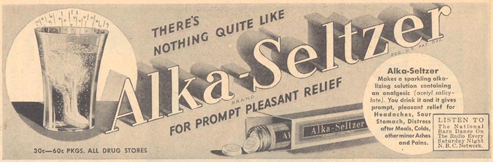 ALKA-SELTZER LIBERTY 04/11/1936 p. 22