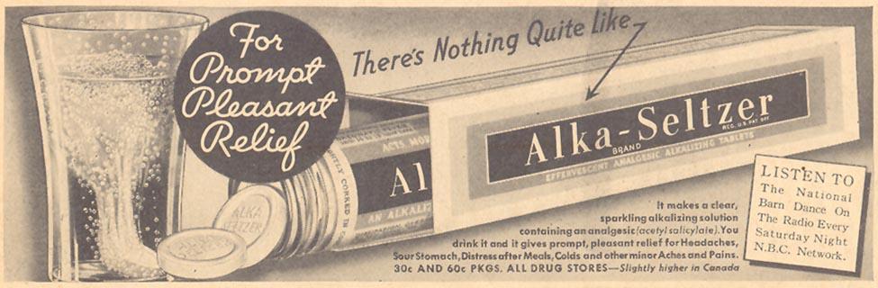 ALKA-SELTZER LIBERTY 08/08/1936 p. 27