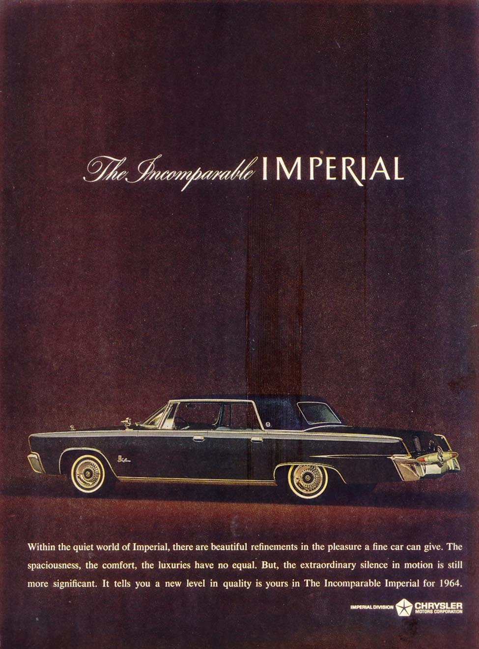 CHRYSLER AUTOMOBILES TIME 12/06/1963 p. 56