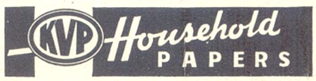 KVP HOUSEHOLD PAPERS GOOD HOUSEKEEPING 07/01/1948 p. 233