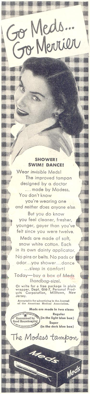 MEDS GOOD HOUSEKEEPING 07/01/1948 p. 96