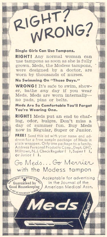 MEDS GOOD HOUSEKEEPING 07/01/1949 p. 180
