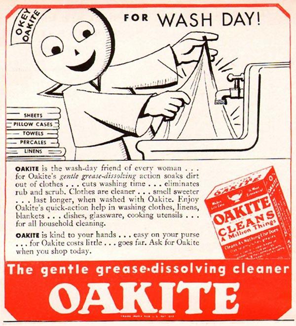 OAKITE WOMAN'S DAY 01/01/1941 p. 63