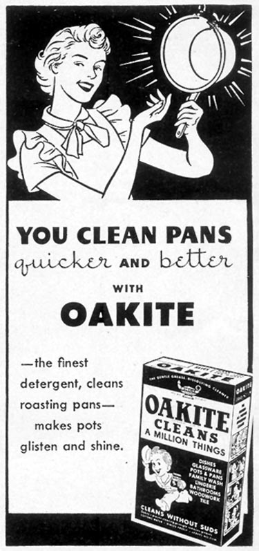 OAKITE WOMAN'S DAY 05/01/1950 p. 123