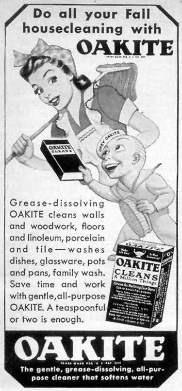 OAKITE WOMAN'S DAY 09/01/1947 p. 125
