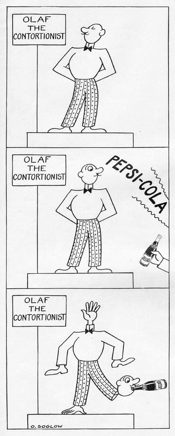 PEPSI-COLA LIFE 10/11/1943 p. 44