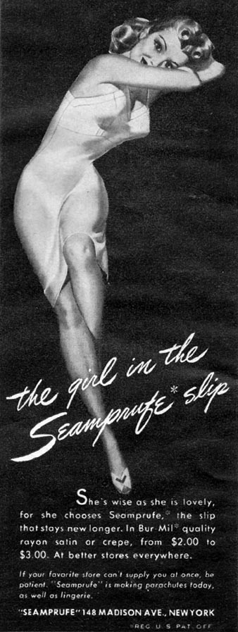 SEAMPRUFE SLIPS LIFE 10/11/1943 p. 8