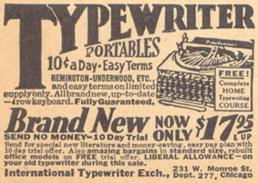 TYPEWRITERS LIBERTY 02/15/1936 p. 34