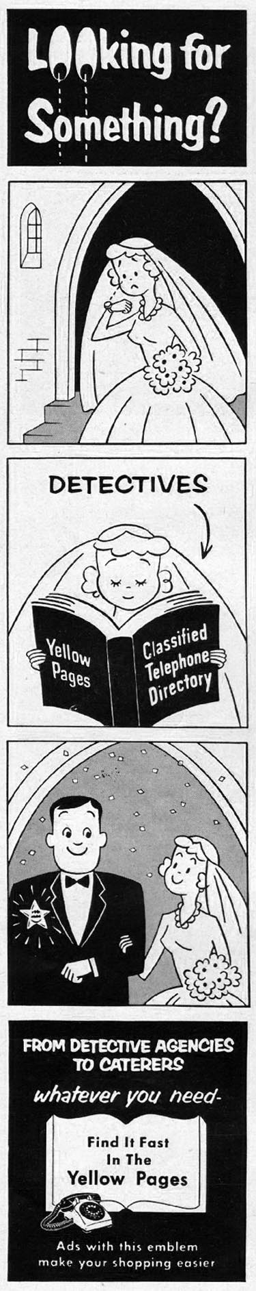 YELLOW PAGES LIFE 09/09/1957 p. 86